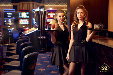 SL Casino Riga - the best place for gambling people in the capital of Latvia